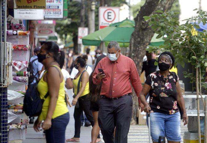Toque de recolher determinado pelo governo da Bahia começa nesta sexta