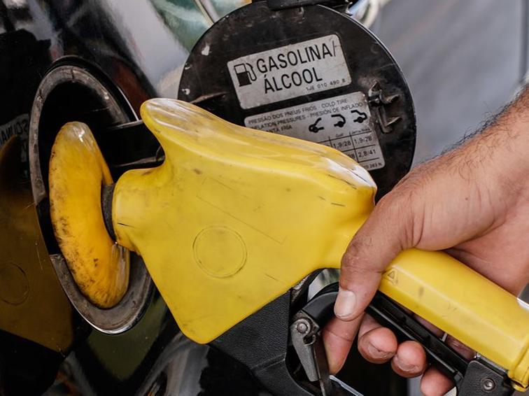 Petrobras anuncia novo aumento nas refinarias para a gasolina e o diesel
