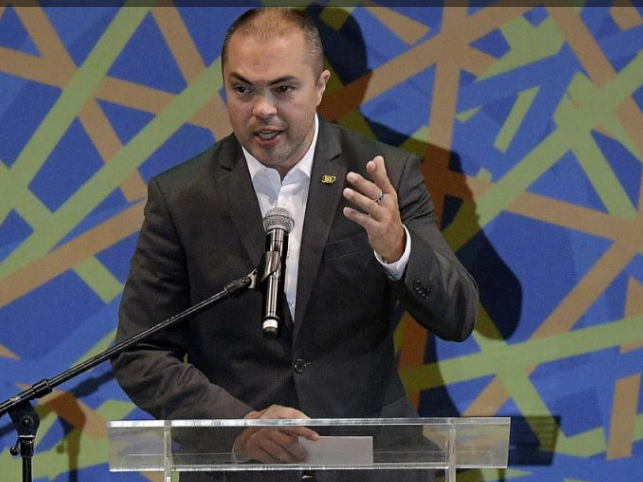 Rogerio Sampaio celebra o fato do Brasil ter 302 atletas classificados para os Jogos Olímpicos de Tóquio