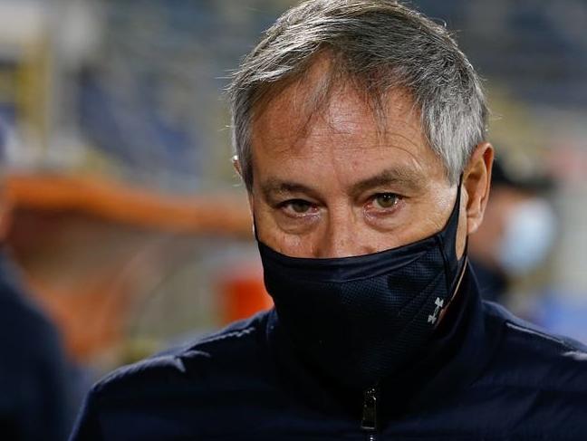 Ariel Holan é anunciado como novo treinador do Santos