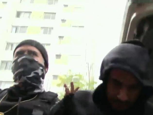 """Suspeito de ser comparsa da """"gatinha da cracolândia"""" é preso em SP"""