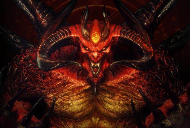 Diablo 2: Resurrected e a nossa batalha contra demônios internos