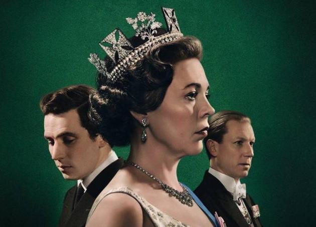Emmy 2021 consagra The Crown nas categorias de drama