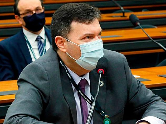 Nome de Marcelo Blanco apareceu em outros depoimentos à comissão