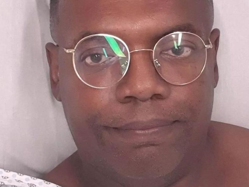 Internado com quadro estável, MC Marcinho passará por cirurgia cardíaca