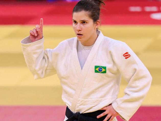 Paralimpíada: Brasil conquista ouro inédito no judô feminino e soma mais sete medalhas