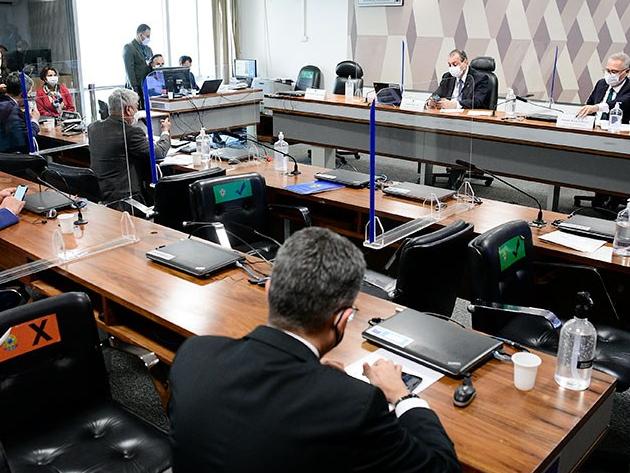 CPI ouve nesta quinta-feira o empresário Danilo Trento