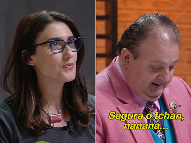 Paola elege melhor prato da temporada e Jacquin canta É o Tchan; veja reações ao MasterChef no Twitter