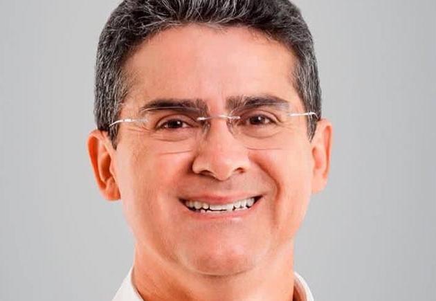 David Almeida foi eleito prefeito de Manaus