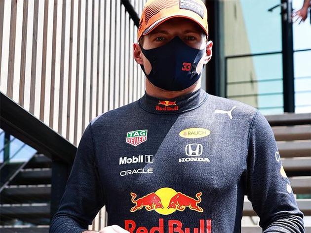 """F1: Verstappen acredita que Hamilton """"não teve de lutar pelo título nos últimos anos"""""""