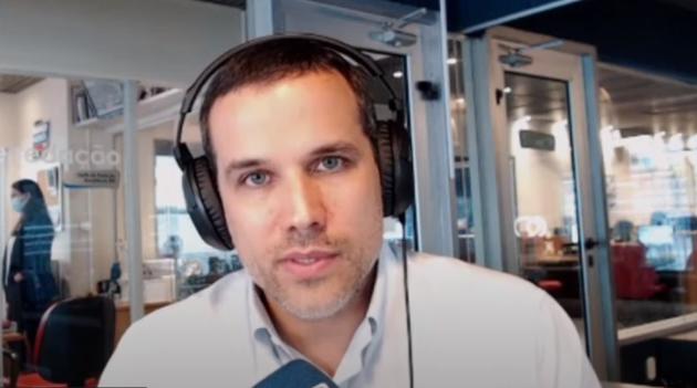 Felipe Moura Brasil: Guedes não está com moral para chamar ninguém de burro