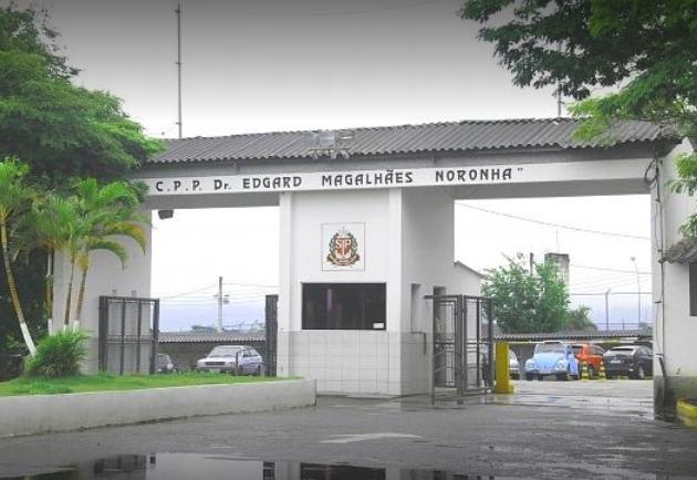 Ex-detento é baleado logo após ganhar liberdade em Tremembé