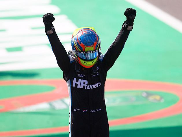 F2: Piastri vence corrida principal em Monza; Fittipaldi é o melhor entre os brasileiros