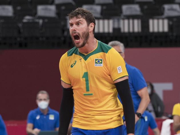Seleção reagiu após derrota para a Rússia e encaminhou a vaga nas quartas