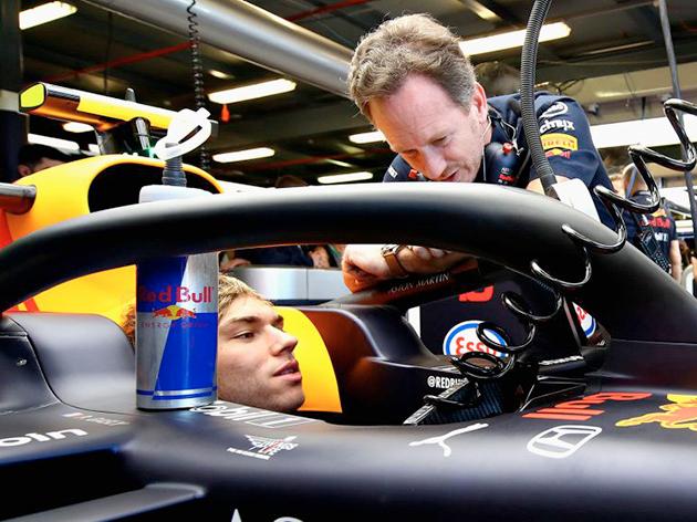 F1: Chefe da Red Bull não descarta retorno de Gasly à equipe no futuro