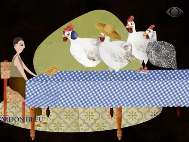 Qual a diferença entre frango e galinha? Descubra aqui