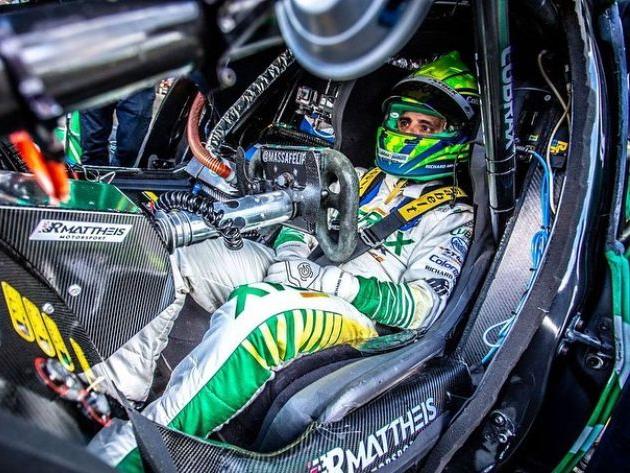 Massa torce por título de Verstappen, mas vê Hamilton preparado para pressão na F1