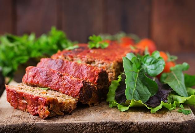 Faça esse polpetone florentino com carne de porco e impressione no almoço do fim de semana