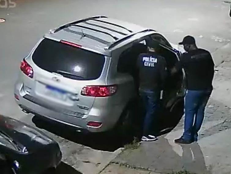 Homem é preso acusado de integrar quadrilha de falsos policiais na zona norte de São Paulo