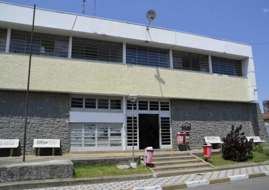 Suspeito foi levado para a delegacia de Caçapava e confessou o crime