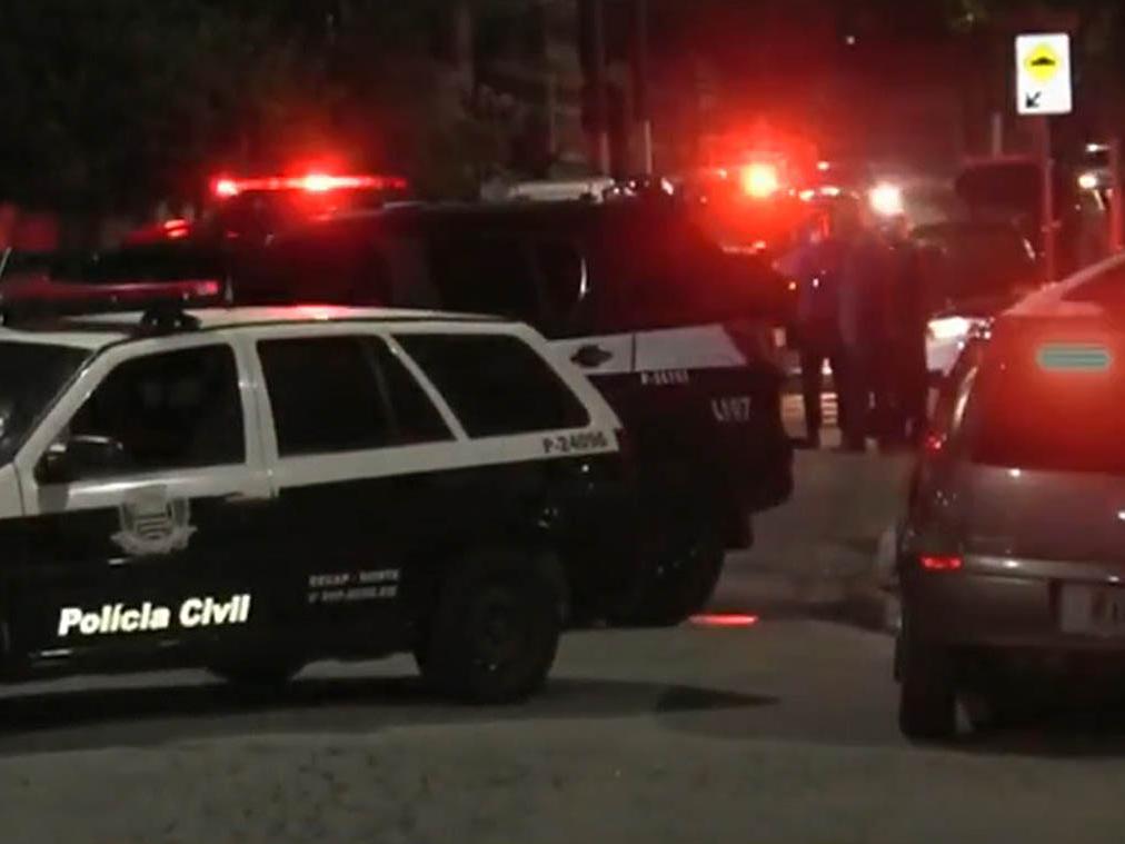 Policial é baleado e morre em assalto em São Paulo