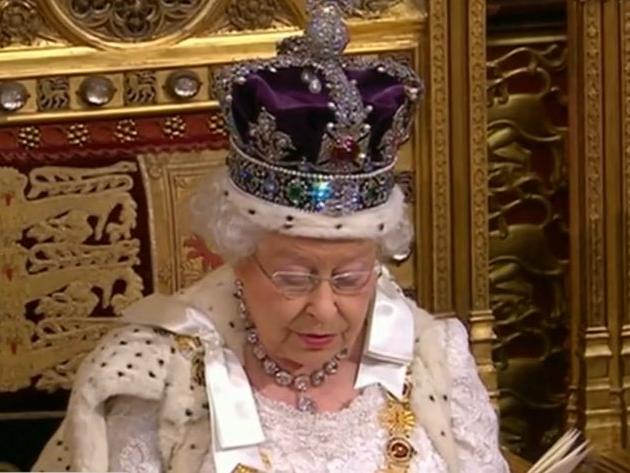 Site vaza planos para futuro funeral da rainha Elizabeth