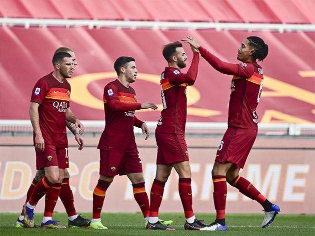 Roma marca nos acréscimos e vence jogaço de 7 gols contra o Spezia