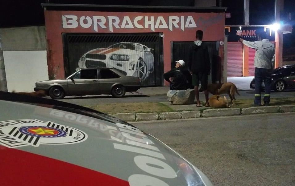 Borracheiro é morto a tiros após discussão no Gurilândia, em Taubaté