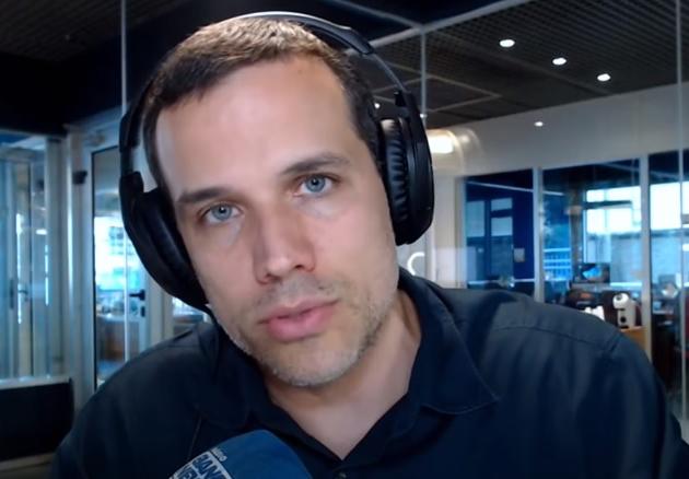 Felipe Moura Brasil: Mensalão foi internalizado com orçamento secreto de Bolsonaro