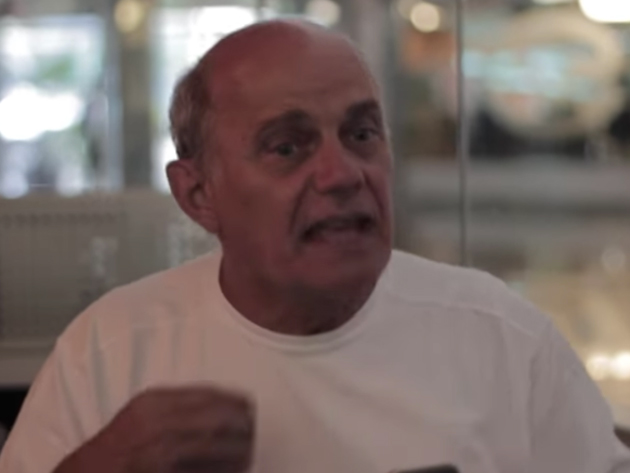 """Após protestos no Carrefour, internet resgata vídeo de Boechat: """"Revolta não é vandalismo"""""""