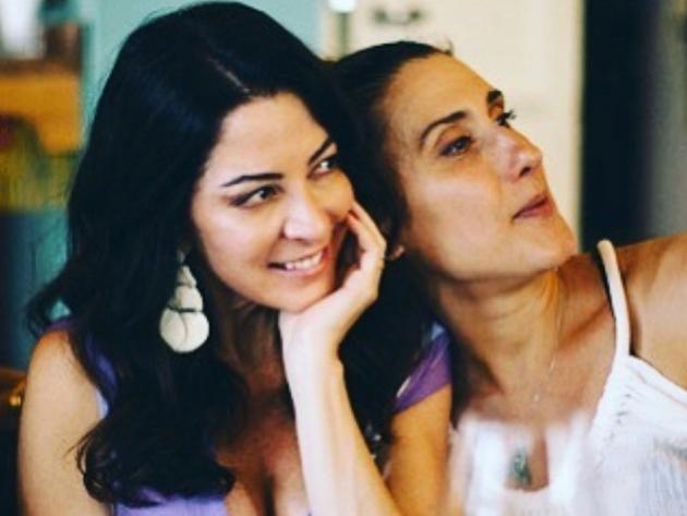 """Paola Carosella homenageia Ana Paula Padrão em aniversário: """"Você só melhora"""""""
