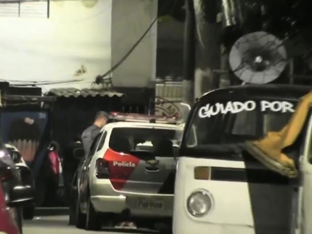 Dois policiais são baleados em troca de tiros no Jabaquara, na zona sul de São Paulo
