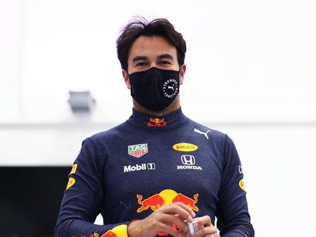 Sergio Pérez vence o Grande Prêmio do Azerbaijão de Fórmula 1