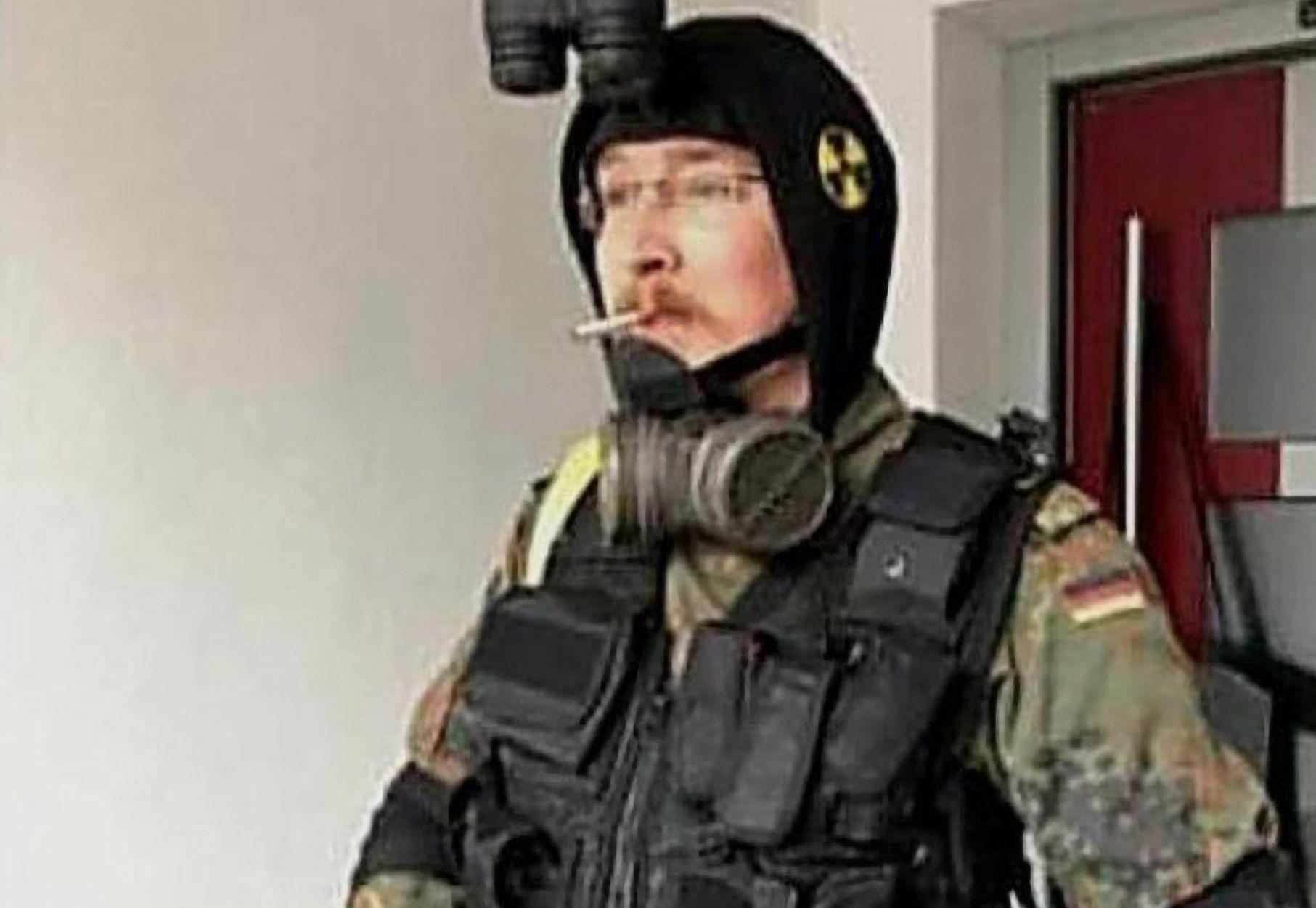 """De Lázaro Barbosa a """"Rambo alemão"""": relembre casos de busca por criminosos em matas"""