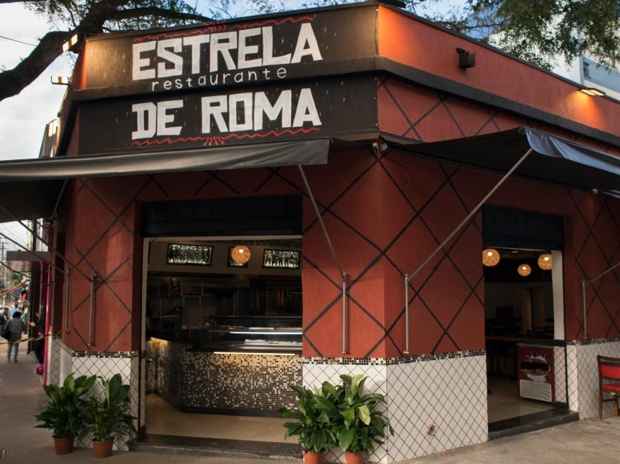 Pesadelo na Cozinha: veja o antes e depois do restaurante Estrela de Roma