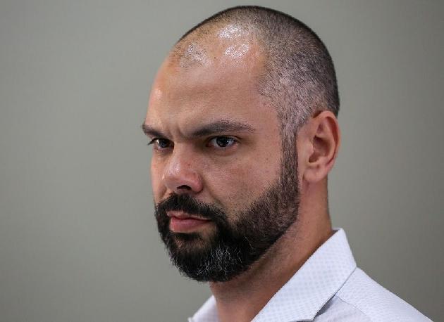 Bruno Covas está cercado da família em hospital de SP
