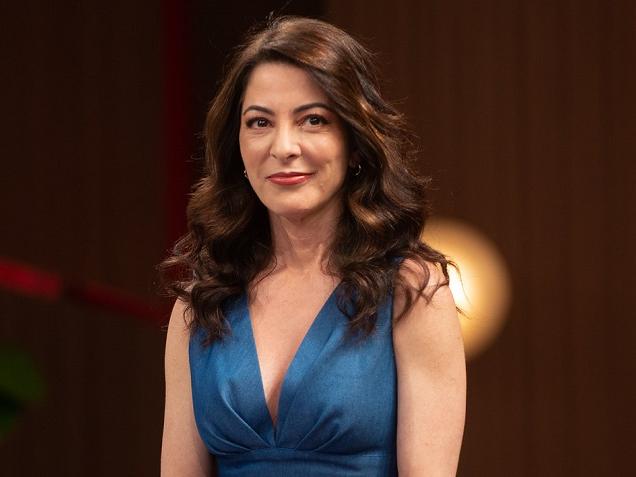 Ana Paula Padrão diz que 8ª temporada do MasterChef está mais cruel