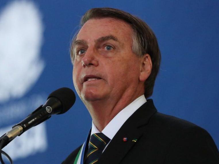 Pesquisa aponta Bolsonaro como ruim ou péssimo para 50% da população