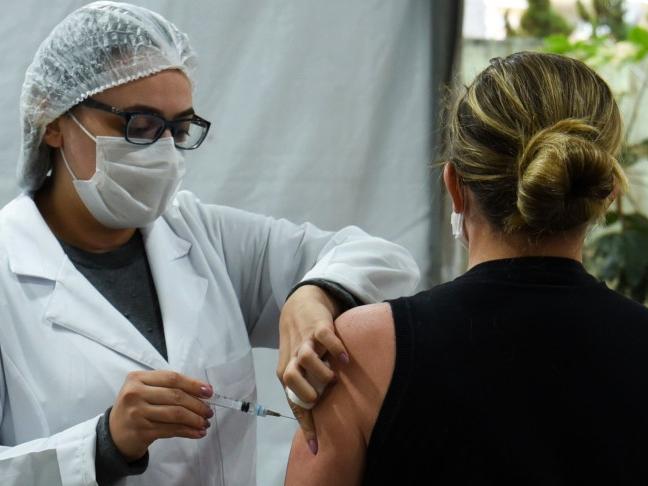 SP: Capital paulista retoma vacinação da Covid-19 com novo calendário de imunização