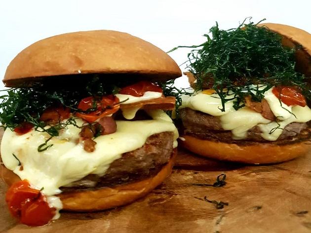 Hambúrguer com blend de peito e acém: espectador compartilha receita