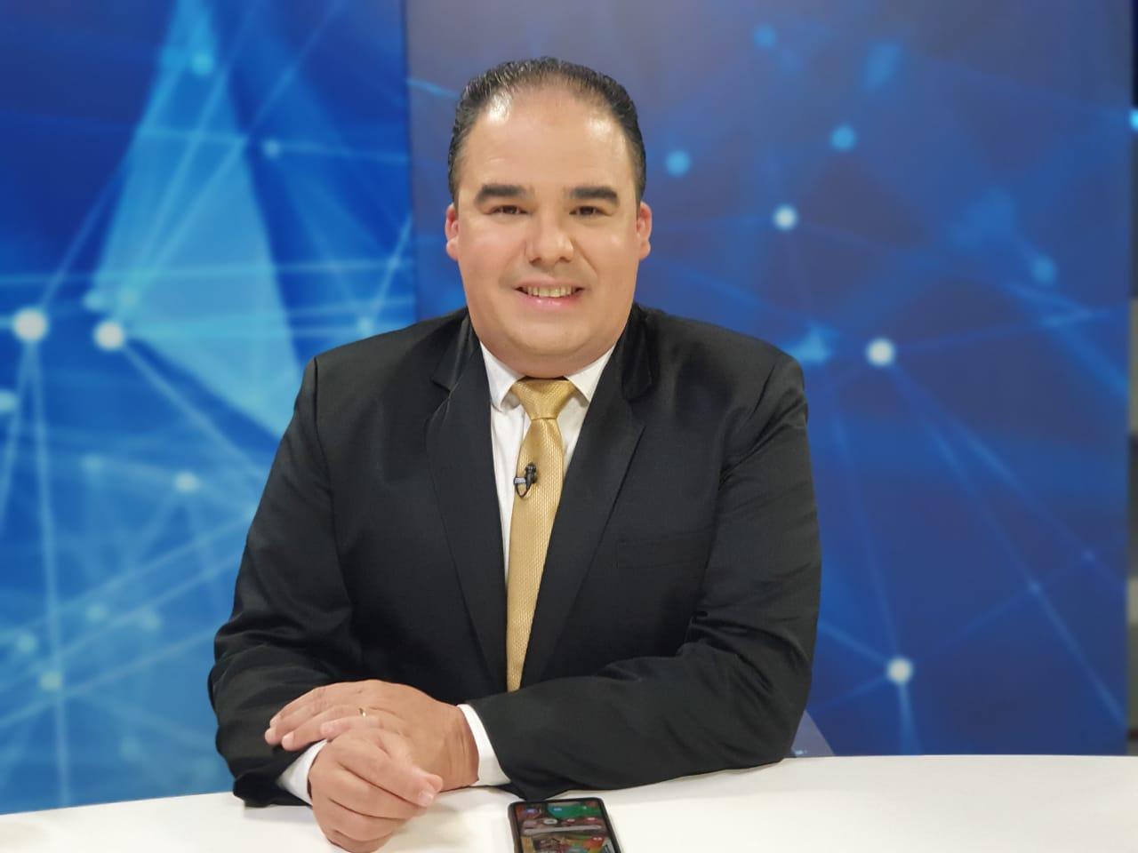 """Bem-vindo ao blog """"Revestrés"""", com Cláudio Nicolini"""