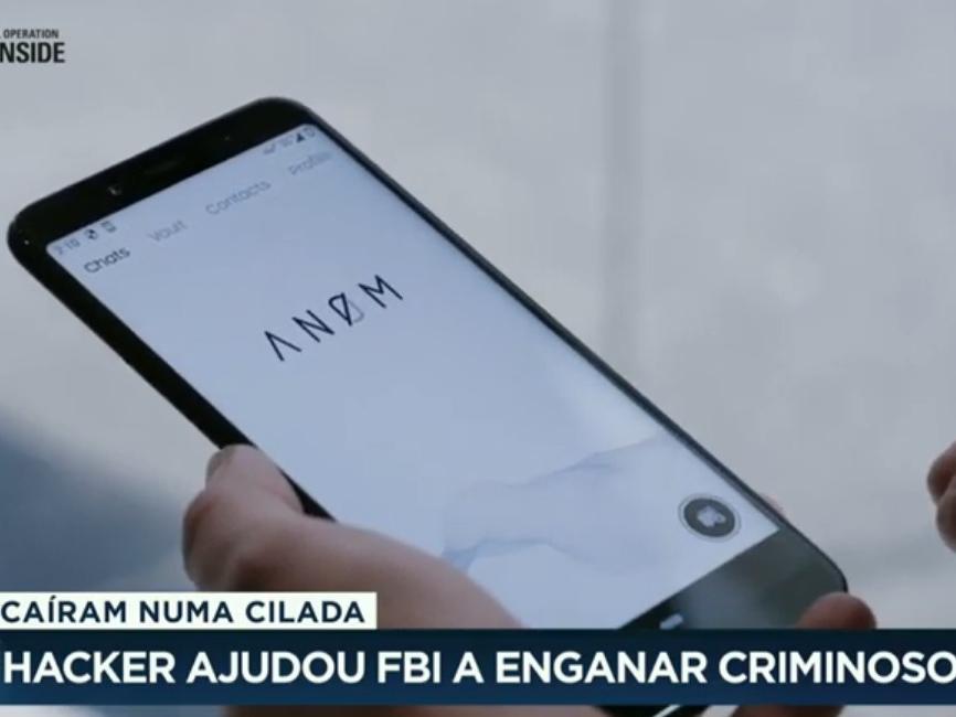 Hacker muda de lado e ajuda FBI a enganar criminosos em 17 países