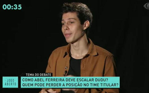 Microfone Aberto no Kwai: João Pedro Sgarbi se classifica para a semifinal