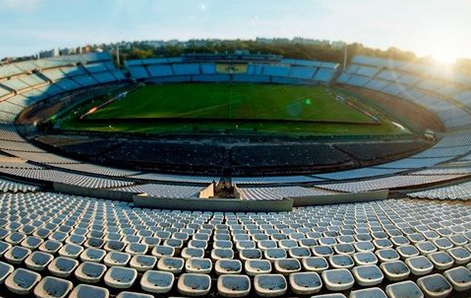 Ingresso mais barato para final da Libertadores no Uruguai custa R$ 1100