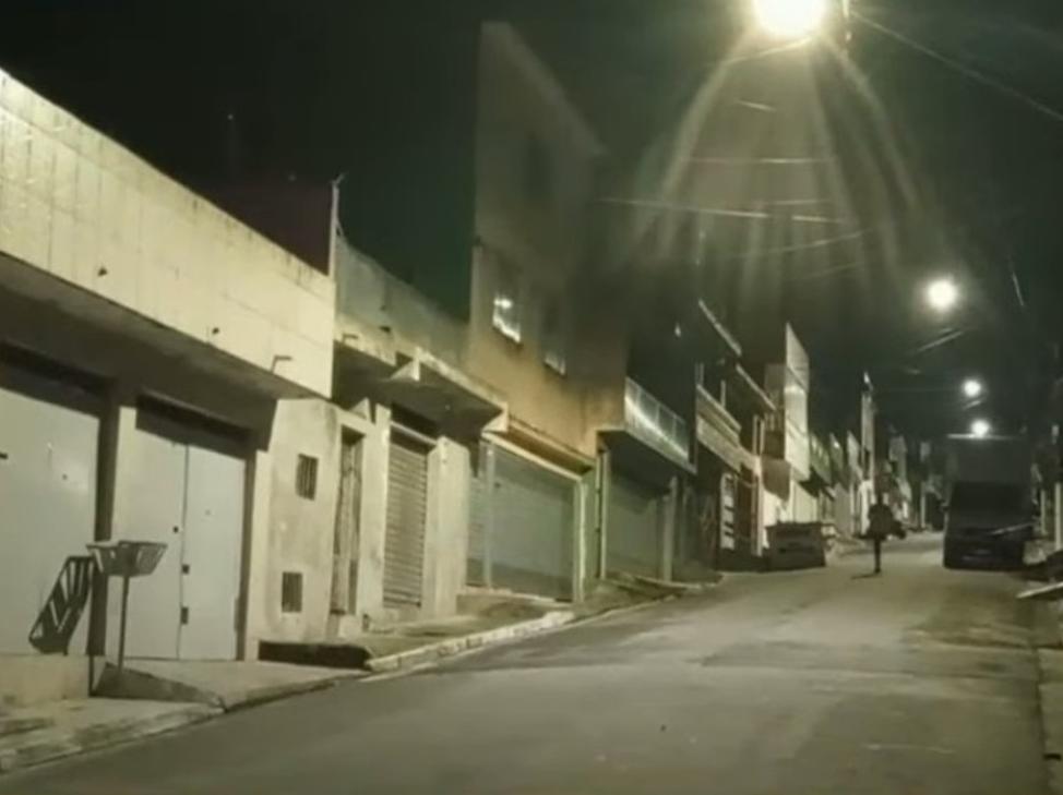 Casal é vítima de emboscada em SP ao tentar vender celular na internet