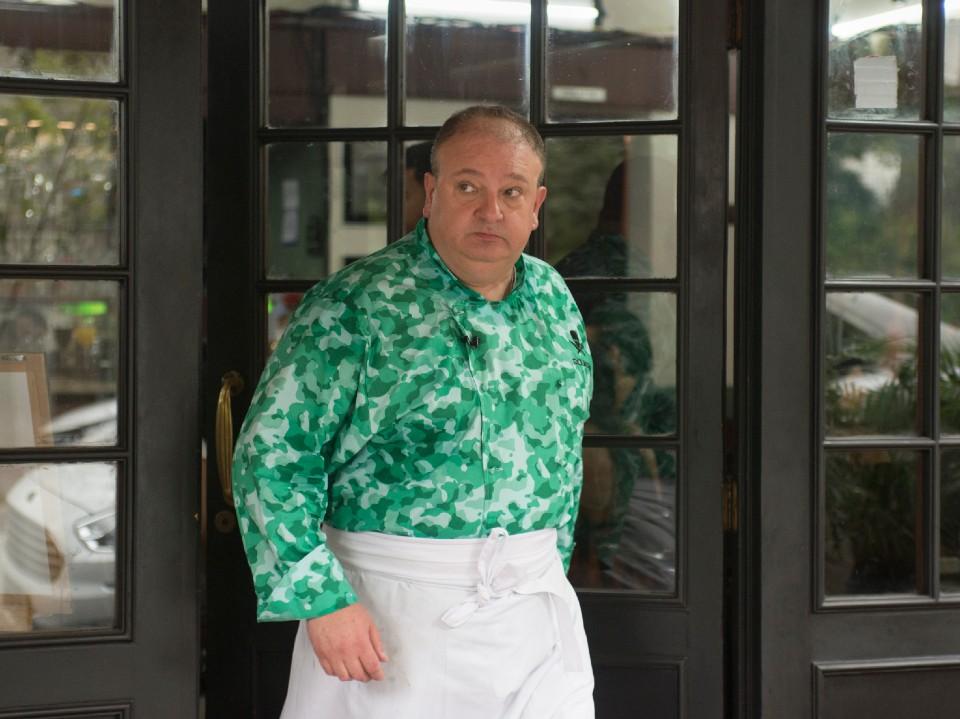 """""""Tem briga, tem fofoca, tudo que o público gosta"""", diz Jacquin sobre nova temporada de Pesadelo na Cozinha"""