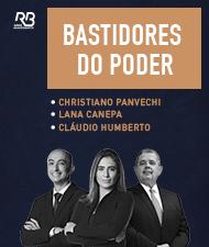 BASTIDORES DO PODER