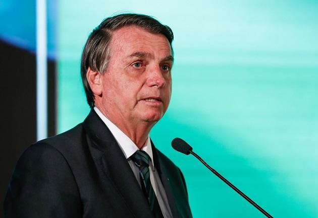 Bolsonaro diz que ministros farão vídeo para falar quem tomou cloroquina