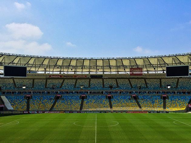 Temporada 2020 do futebol atravessou o Réveillon e só termina em fevereiro