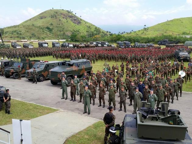 Bolsonaro troca comandantes do Exército, Marinha e Aeronáutica
